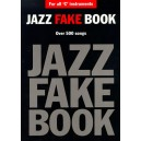 Jazz Fake Book For C Instruments