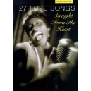 27 Love Songs: Straight From The Heart