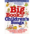 The Big Book Of Childrens Songs