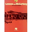 Lennon and McCartney Solos For Clarinet