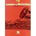 Lennon and McCartney Solos For Alto Sax