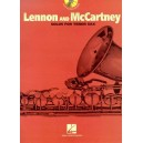 Lennon and McCartney Solos For Tenor Sax