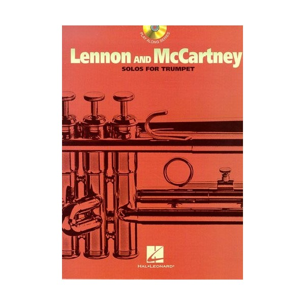 Lennon and McCartney Solos For Trumpet