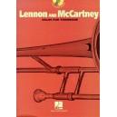 Lennon and McCartney Solos For Trombone
