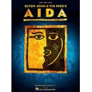 Elton John & Tim Rice: Aida Vocal Selections