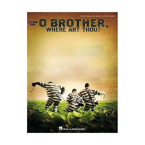 O Brother Where Art Thou? TAB