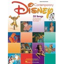 Contemporary Disney - Second Edition