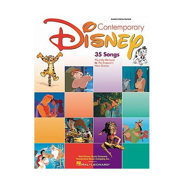 Contemporary Disney - Second Edition