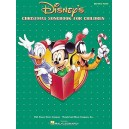 Disney's Christmas Songbook For Children