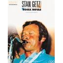 Stan Getz: Bossa Novas For Tenor Saxophone