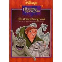 Hunchback Of Notre Dame, The : Illustrated Songbook