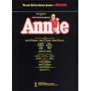 Annie - Vocal Selections