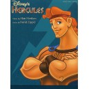 Hercules - Vocal Selections