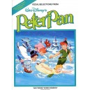 Peter Pan - Vocal Selections