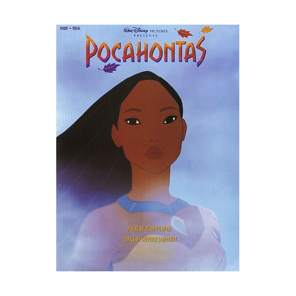 Alan Menken: Pocahontas - Vocal Selections