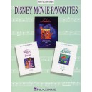 Disney Movie Favorites Instrumental Solo Piano Accompaniment