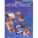 Disney Movie Magic Instrumental Solos Piano Accompaniment