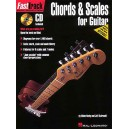 Fast Track Guitar: Chords And Scales