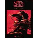 Mulan Vocal Selections