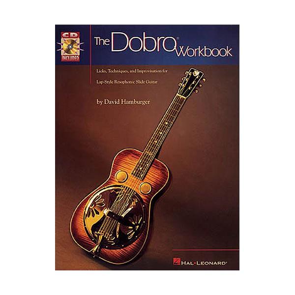 The Dobro Workbook