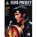 Elvis Presley: The King Of Rock n Roll Guitar Recorded Versions