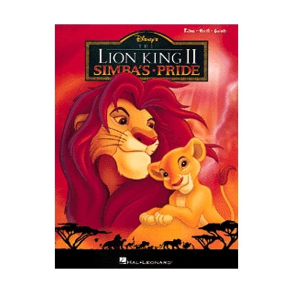 The Lion King II: Simbas Pride