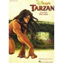 Tarzan - Vocal Selections