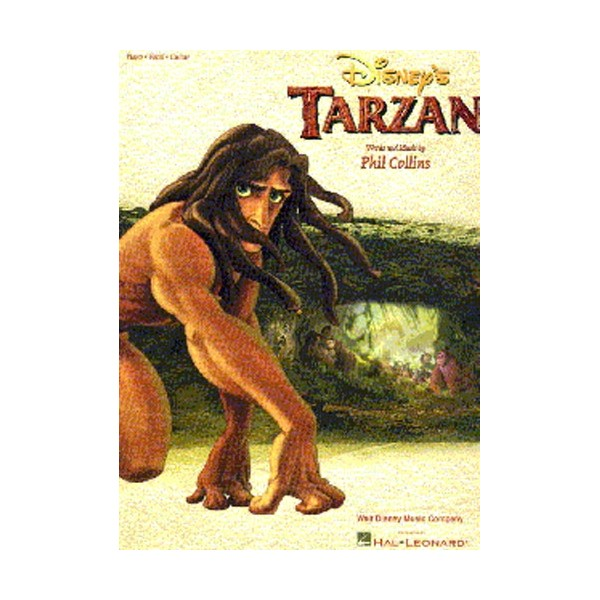 Disneys Tarzan - Vocal Selections