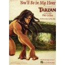 Phil Collins: Youll Be In My Heart From Tarzan
