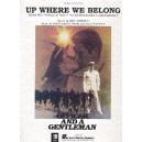 Up Where We Belong (From An Officer And A Gentleman)