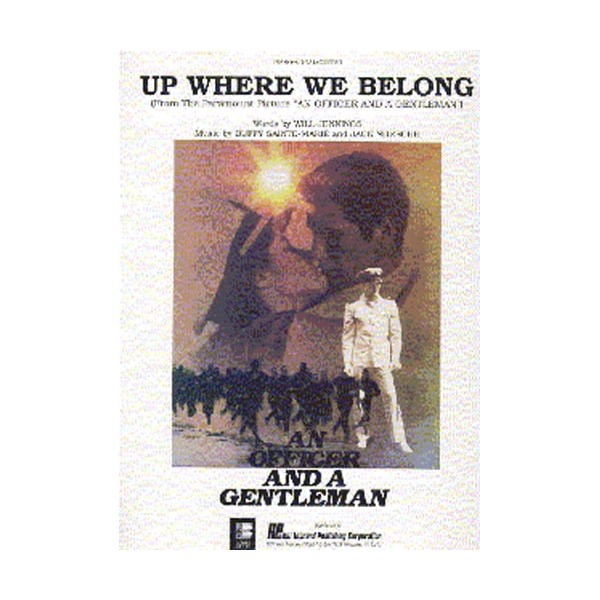 Up Where We Belong (From An Officer And A Gentleman)