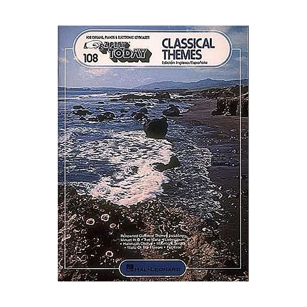 E-Z Play Today 108: Classical Themes