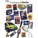 E-Z Play Today 13: Great Songs Of The Nineties