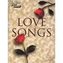 E-Z Play Today 1: Love Songs