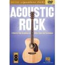 Acoustic Rock: Guitar Signature Licks