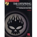 The Offspring: Greatest Hits - Guitar Signature Licks