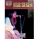 Guitar Play-Along Volume 29 - Bob Seger