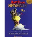 Monty Pythons Spamalot Easy Pf Sel