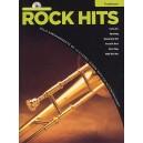 Rock Hits Instrumental Playalong: Trombone