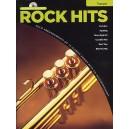 Rock Hits Instrumental Playalong: Trumpet