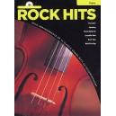 Rock Hits Instrumental Playalong: Violin