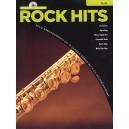 Rock Hits Instrumental Playalong: Flute