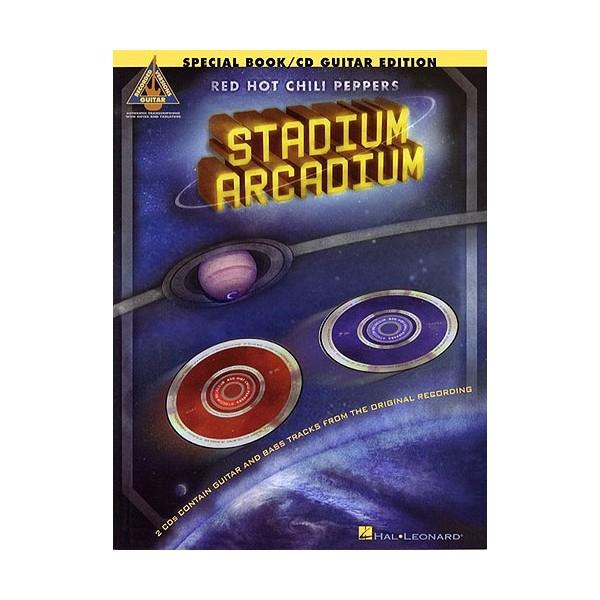 Red Hot Chili Peppers: Stadium Arcadium (Guitar Deluxe Edition)
