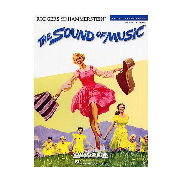 Richard Rodgers/Oscar Hammerstein: The Sound Of Music - Vocal Selections (Original Edition)