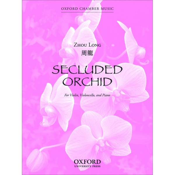 Secluded Orchid - Zhou Long,