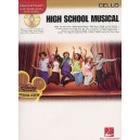 High School Musical - Cello