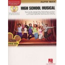 High School Musical - Selections (Alto Saxophone)
