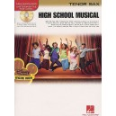 High School Musical - Selections (Tenor Saxophone)