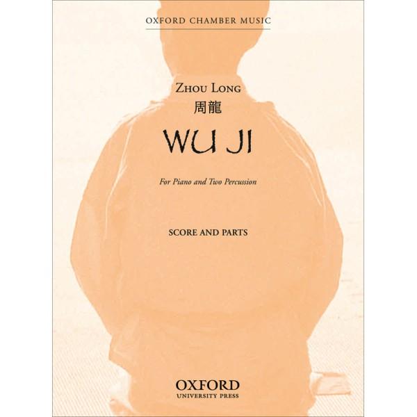 Wu Ji - Zhou Long,
