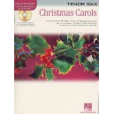 Hal Leonard Instrumental Play-Along: Christmas Carols (Tenor Saxophone)